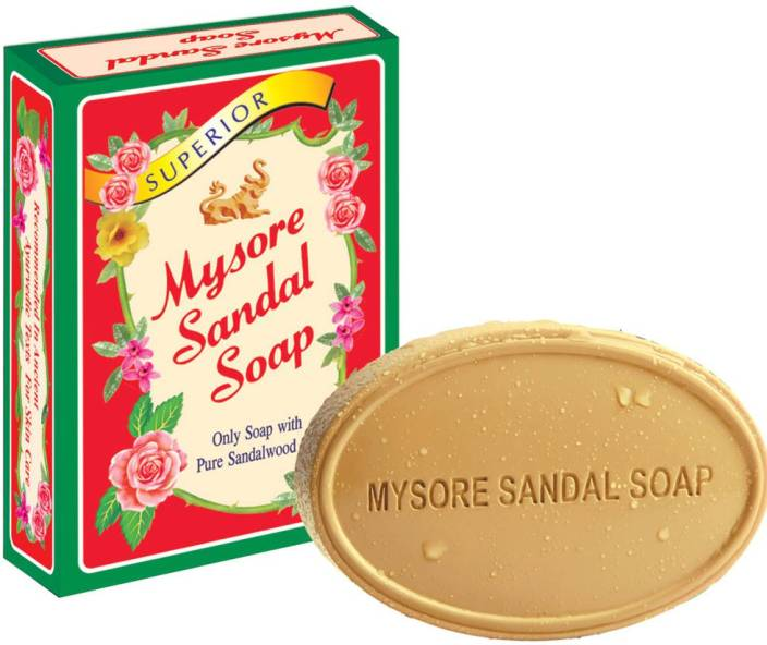 Mysore Sandal Soaps