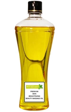 Mana Ayurvedam Skin Brightening Oil