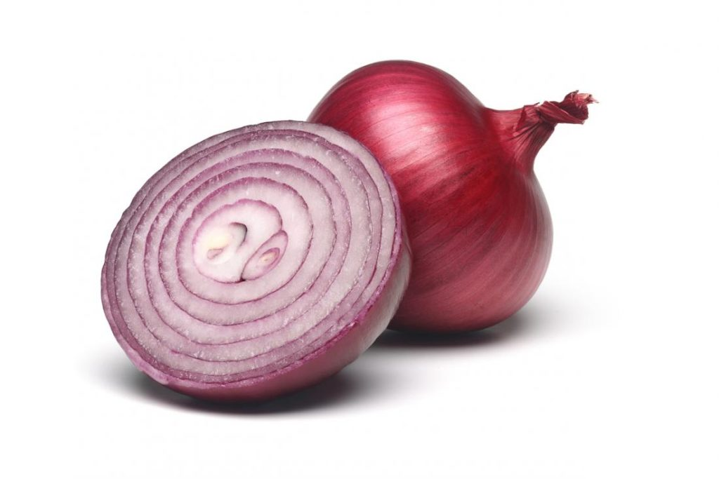 Onion, It's health benefits and side effects