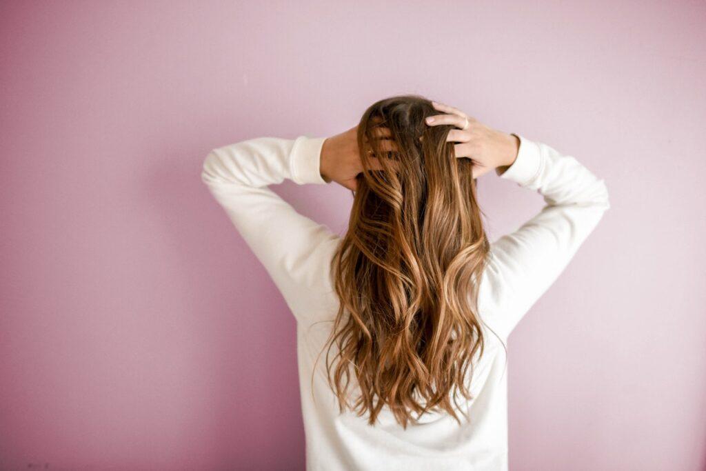 WOW Hair Oil
